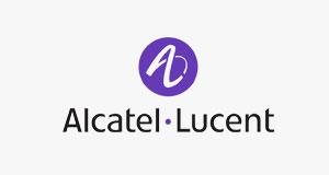 Logo Alcatel Lucent