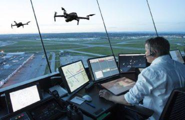 Système de gestion de trafic aérien