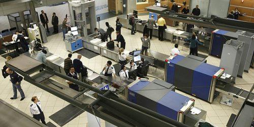 sécurité-aéroport