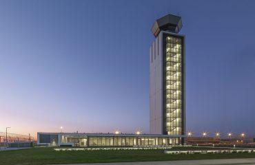 tour_de_contrôle_vigie pour aéroport